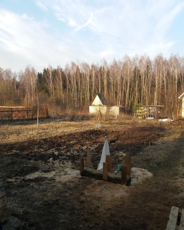 Продается дом, площадью 40.00 кв.м. Московская область, Серпуховский район, деревня Злобино