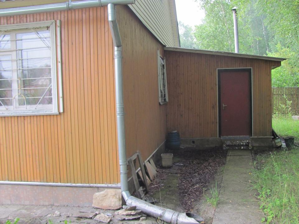 Продается дом, площадью 100.00 кв.м. Московская область, Чехов городской округ, деревня Детково