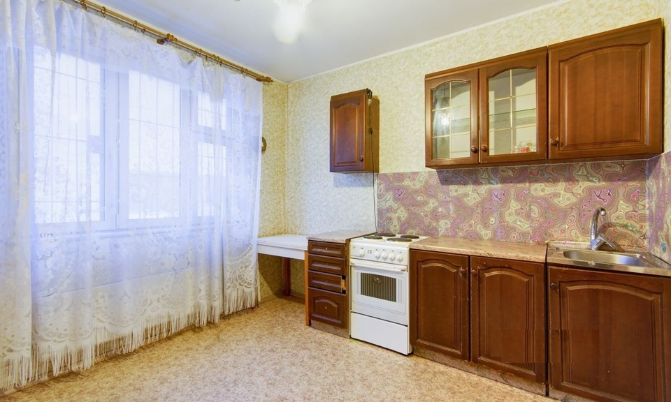 Продается 1-комнатная квартира, площадью 20.00 кв.м. Москва, улица Рудневка, дом 7