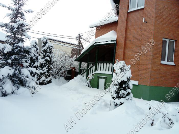 Продается дом, площадью 305.00 кв.м. Московская область, Одинцовский район, деревня Лохино