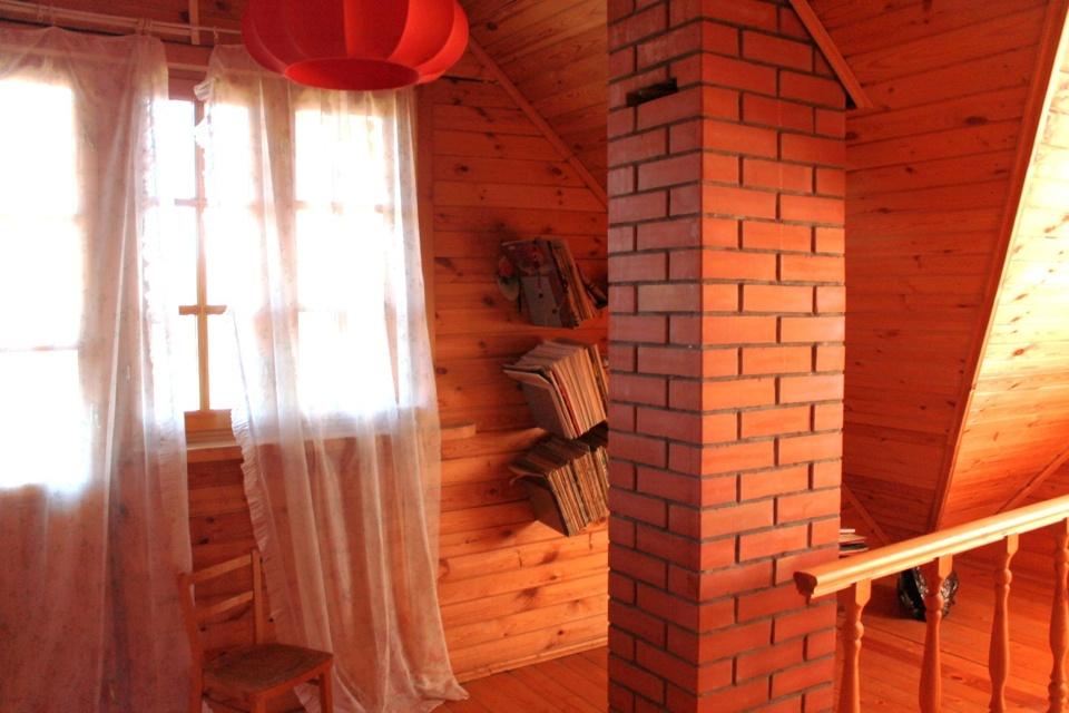 Продается дом, площадью 100.00 кв.м. Московская область, город Балашиха, микрорайон Купавна
