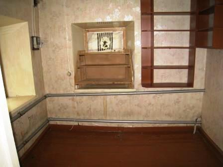 Продается дом, площадью 80.00 кв.м. Московская область, Серпухов городской округ, город Серпухов, улица Театральная