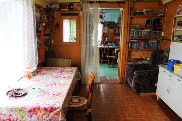 Продается дом, площадью 110.00 кв.м. Московская область, Егорьевский городской округ, деревня Летово