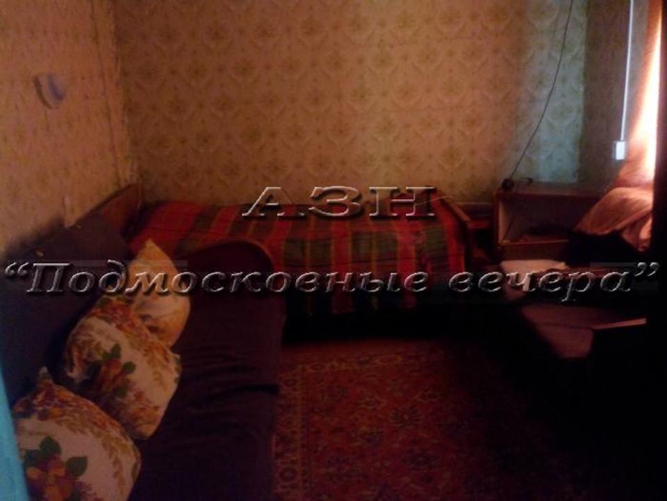 Продается дом, площадью 60.00 кв.м. Московская область, Солнечногорский район, дачный поселок Поварово