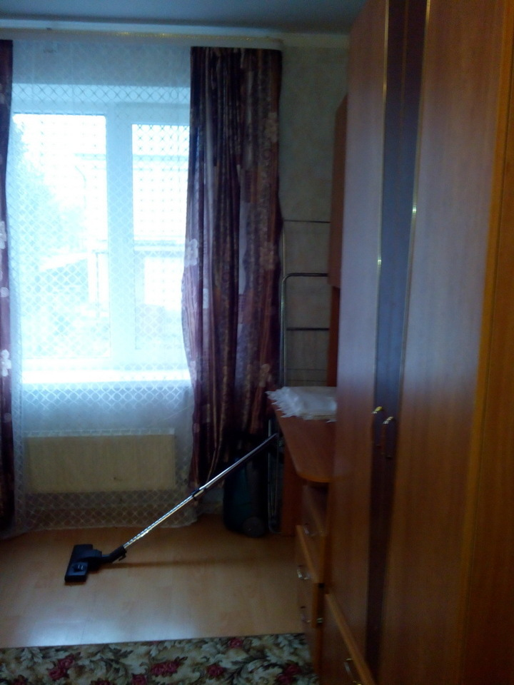 Продается 2-комнатная квартира, площадью 53.00 кв.м. Московская область, Можайский район, город Можайск, улица Переяслав-Хмельницкого, дом 26
