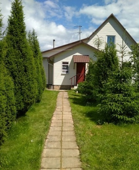 Продается дом, площадью 90.00 кв.м. Московская область, Ступино городской округ, рабочий поселок Михнево