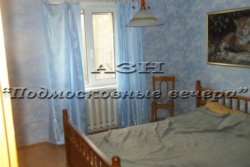 Продается дом, площадью 120.00 кв.м. Московская область, Солнечногорский район, деревня Чашниково
