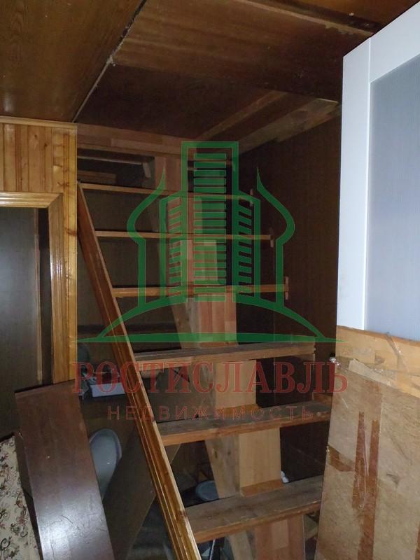 Продается дом, площадью 50.00 кв.м. Московская область, Озерский городской округ, деревня Старое, садовое некоммерческое товарищество Изумрудный