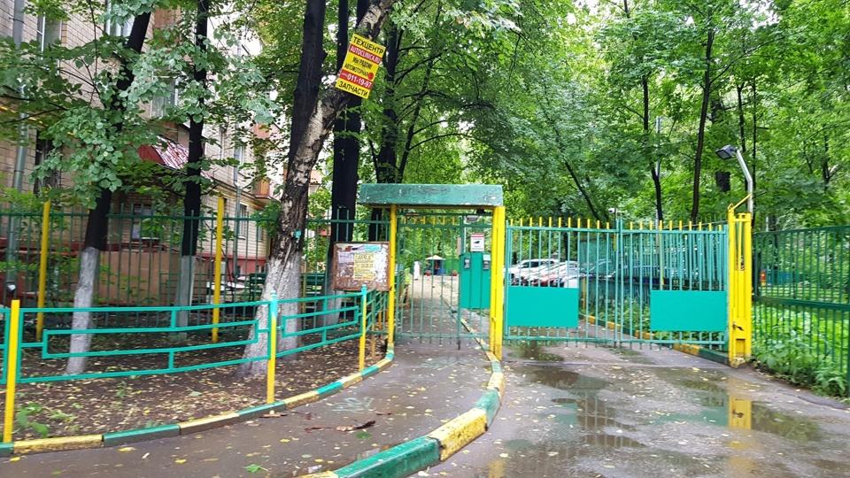 Продается 3-комнатная квартира, площадью 66.70 кв.м. Москва, улица Усиевича, дом 3