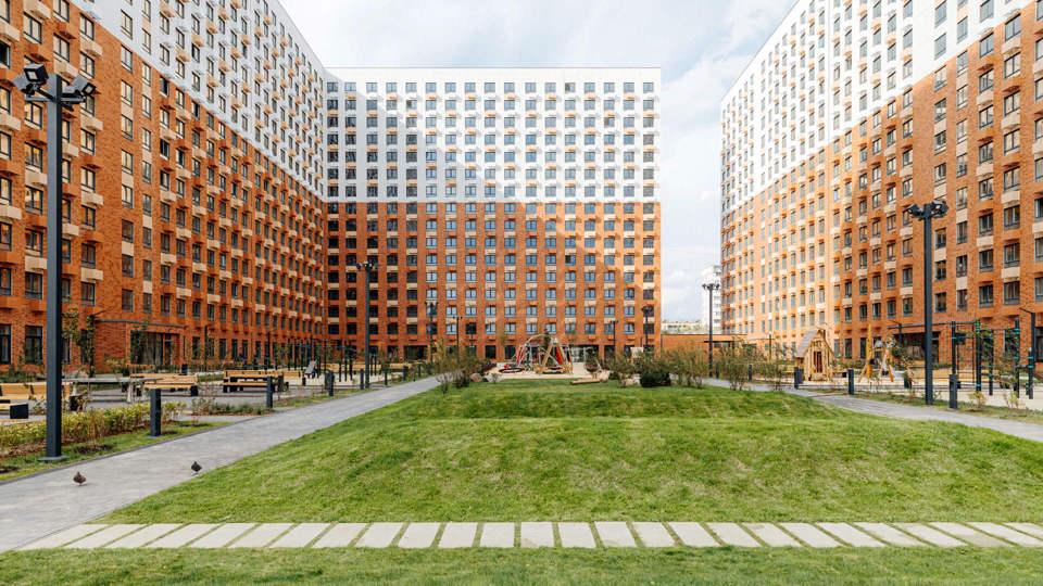 Продается 1-комнатная квартира, площадью 21.80 кв.м. Москва, улица Ясеневая