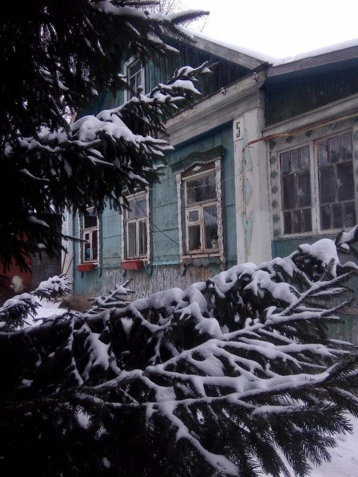 Продается дом, площадью 51.00 кв.м. Московская область, Дмитровский район, рабочий поселок Деденево