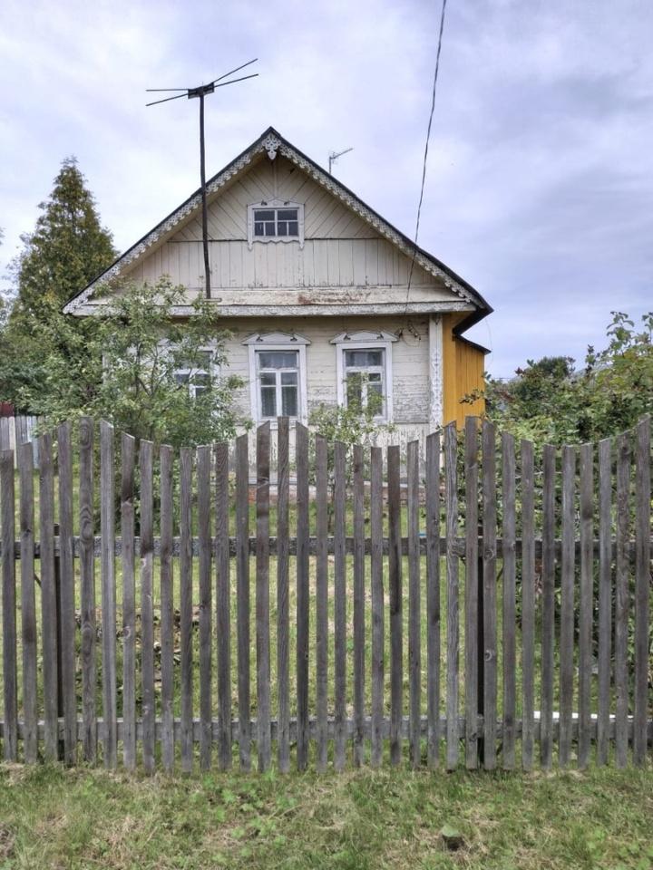 Продается дом, площадью 23.00 кв.м. Московская область, Истра городской округ, село Новопетровское, улица Новая, дом 26