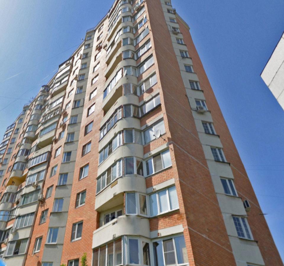 Продается 3-комнатная квартира, площадью 80.00 кв.м. Москва, улица Исаковского, дом 6к3