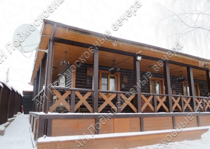 Продается дом, площадью 220.00 кв.м. Московская область, Истра городской округ, деревня Лобаново