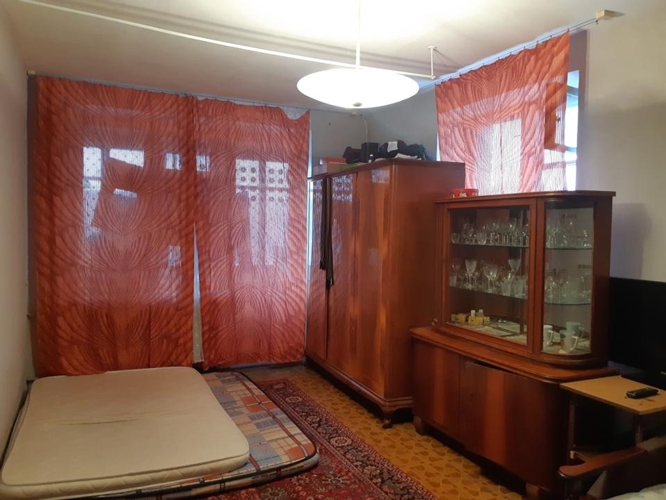 Продается 1-комнатная квартира, площадью 31.00 кв.м. Москва, улица Инициативная, дом 16к4
