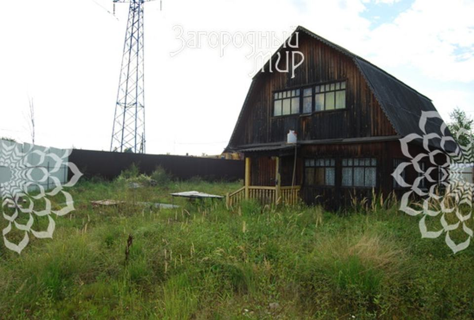 Продается дом, площадью 62.00 кв.м. Московская область, Мытищи городской округ, деревня Грибки