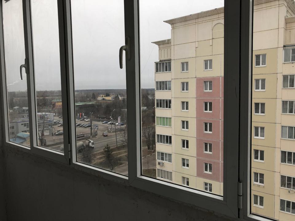 Продается 1-комнатная квартира, площадью 35.00 кв.м. Московская область, Одинцовский район, рабочий поселок Большие Вяземы, Можайское шоссе, дом 2к1