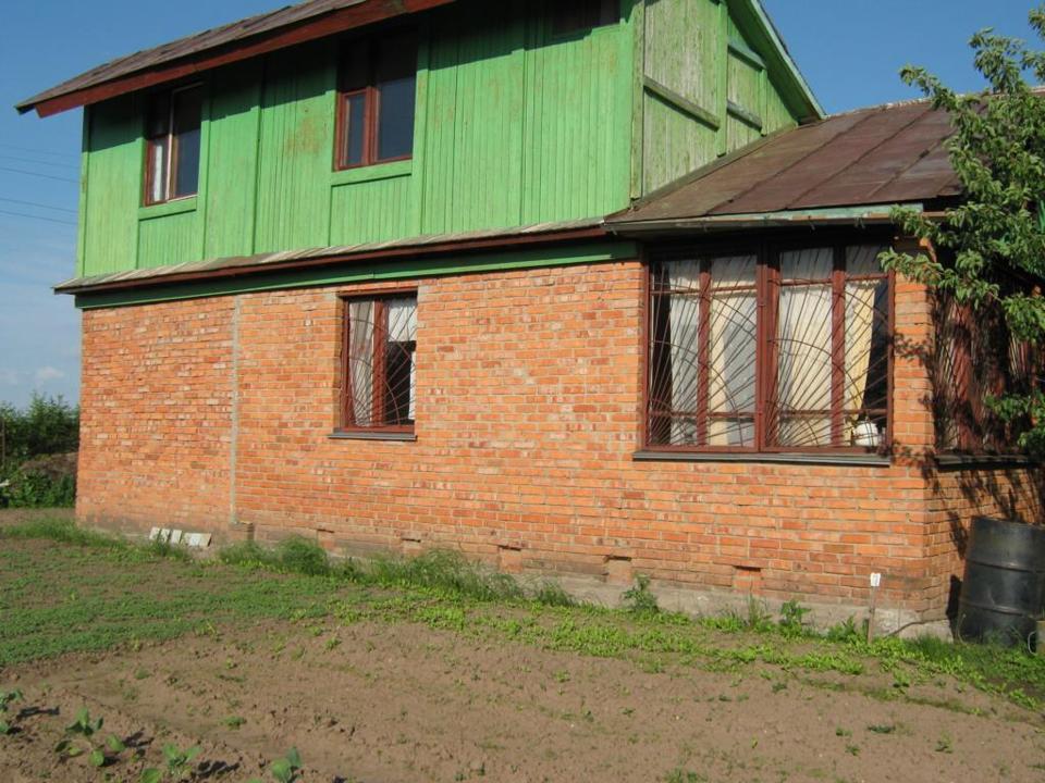 Продается дом, площадью 30.00 кв.м. Московская область, Луховицкий район, деревня Головачево