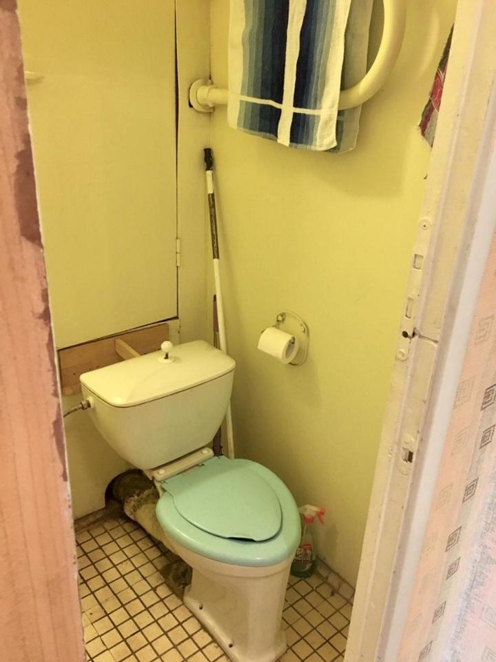 Продается 1-комнатная квартира, площадью 25.00 кв.м. Москва, улица Россошанская, дом 2к2