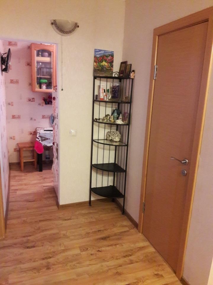 Продается 2-комнатная квартира, площадью 41.90 кв.м. Московская область, Одинцовский район, город Голицыно, территория ДРСУ-4, дом 12
