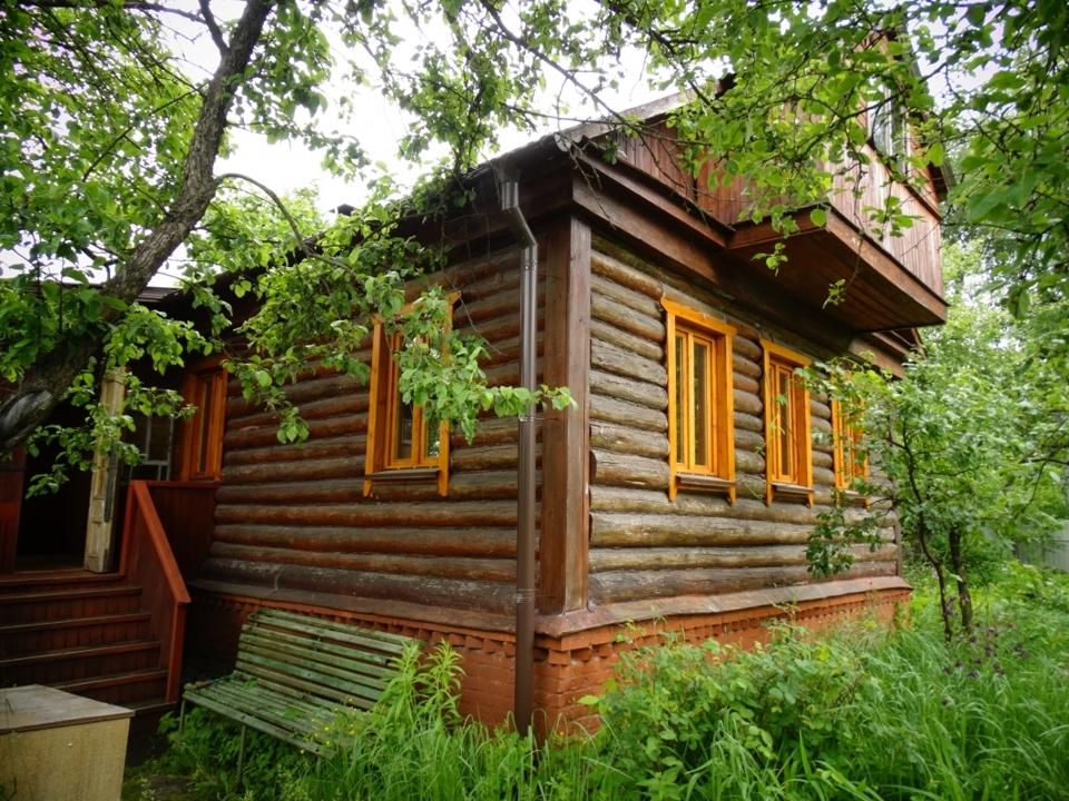 Продается дом, площадью 130.00 кв.м. Московская область, Ногинский район, рабочий поселок им Воровского