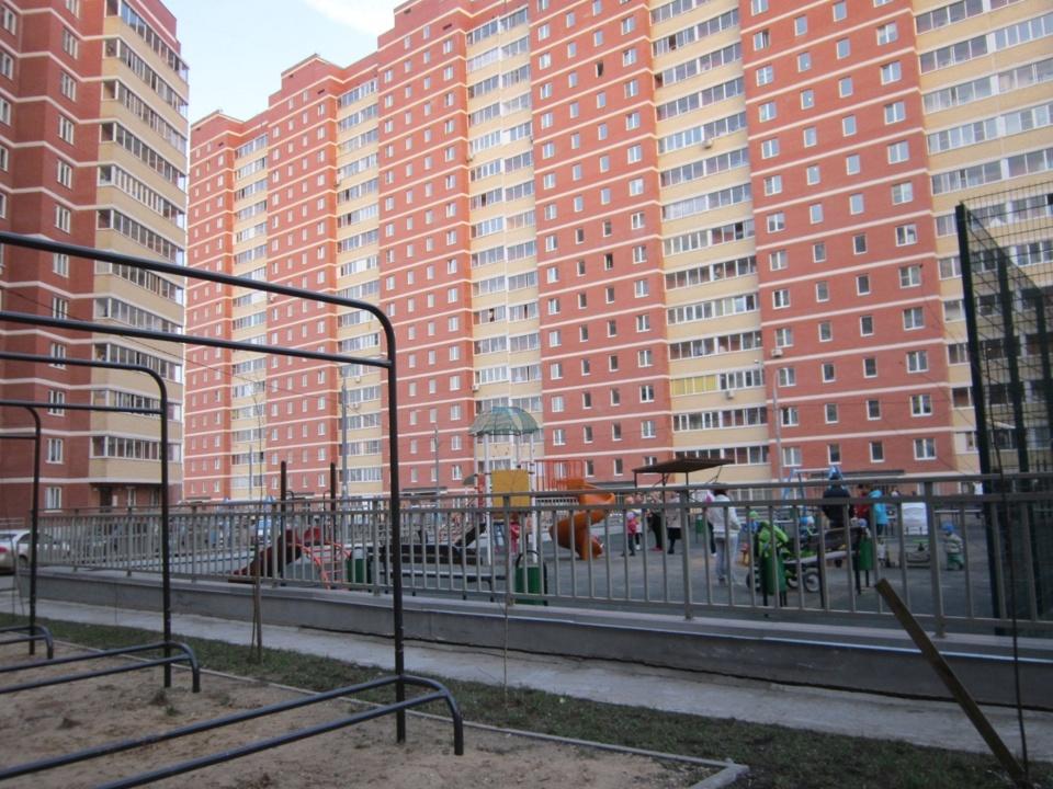 Продается 1-комнатная квартира, площадью 39.00 кв.м. Москва, город Щербинка, улица Барышеская Роща