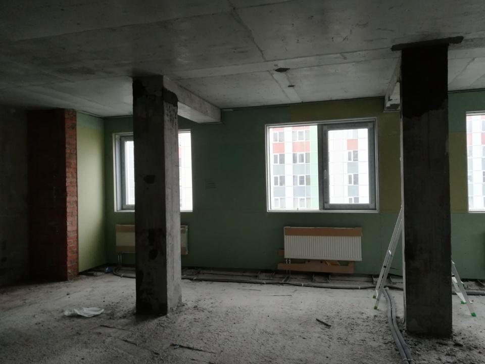 Продается 3-комнатная квартира, площадью 93.80 кв.м. Москва, Маршала Рокоссовского бульвар, дом 6к1г