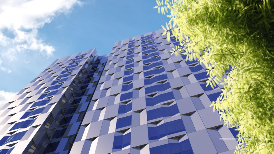 Продается 1-комнатная квартира, площадью 43.60 кв.м. Москва, улица Автозаводская, дом 8