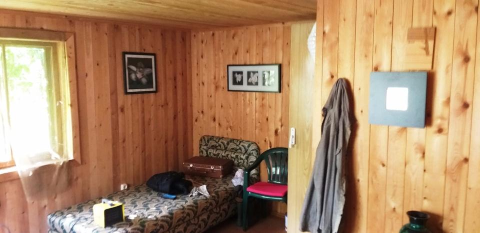 Продается дом, площадью 65.00 кв.м. Московская область, Чехов городской округ, деревня Голыгино, улица Дачная