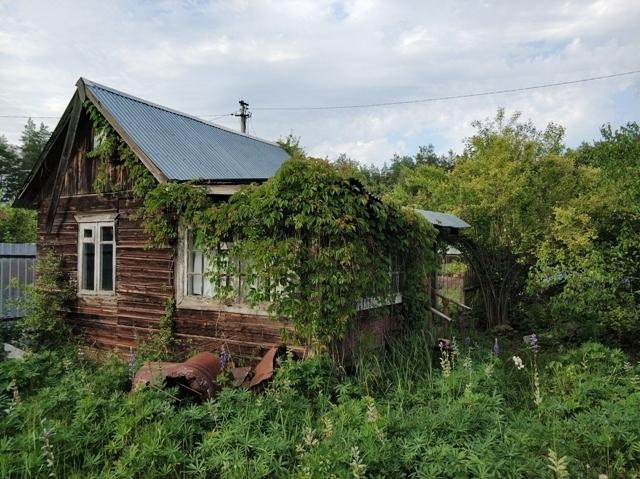 Продается дом, площадью 30.00 кв.м. Московская область, Егорьевский городской округ, деревня Данилово