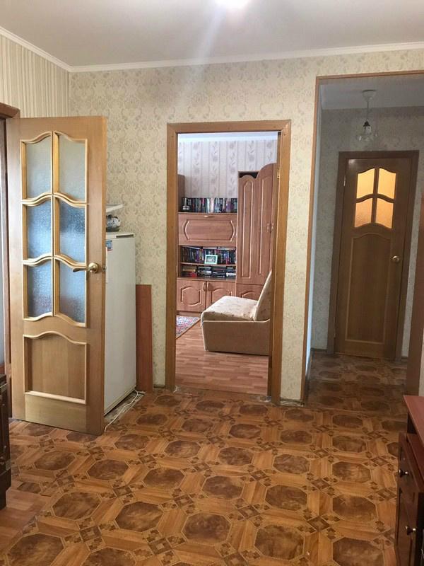 Продается 2-комнатная квартира, площадью 53.00 кв.м. Московская область, Ступинский район, деревня Алфимово, улица Новоселов, дом 29