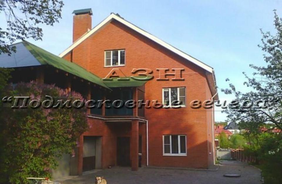 Продается дом, площадью 540.00 кв.м. Московская область, Мытищи городской округ, поселок Вешки