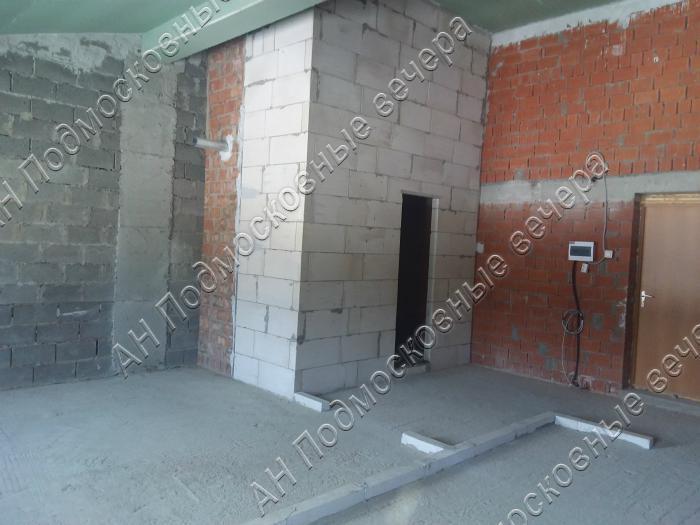Продается 3-комнатная квартира, площадью 103.30 кв.м. Московская область, Истринский район, деревня Давыдовское