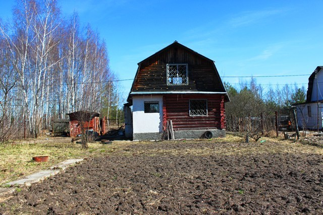 Продается дом, площадью 54.00 кв.м. Московская область, Егорьевский городской округ, деревня Ширяевская