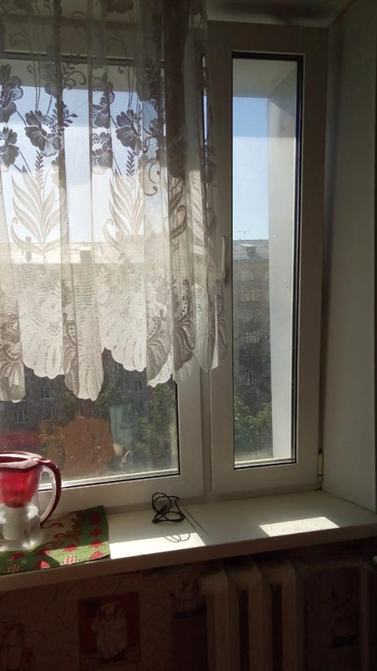Продается 2-комнатная квартира, площадью 41.20 кв.м. Москва, улица Ибрагимова, дом 2