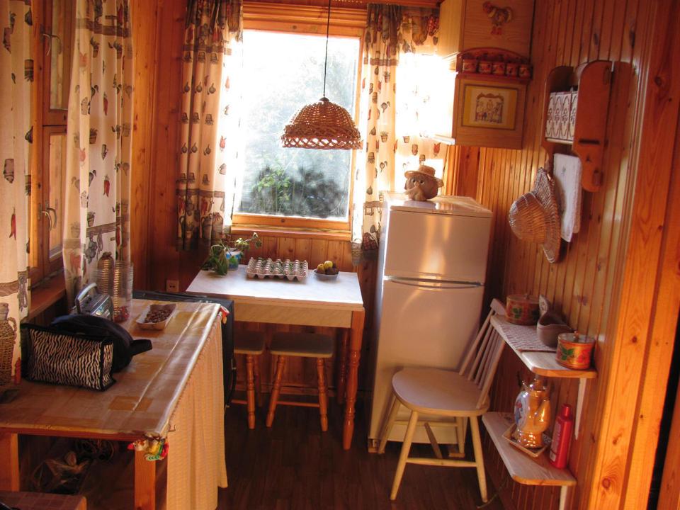 Продается дом, площадью 75.00 кв.м. Московская область, Чехов городской округ, деревня Пешково