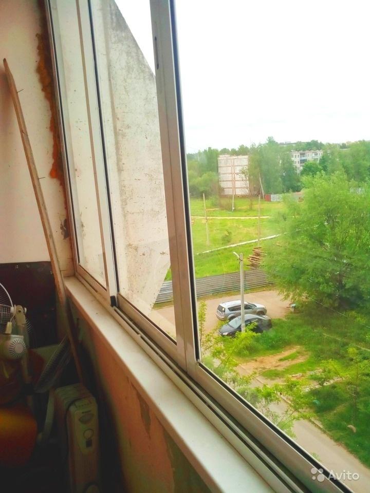 Продается 1-комнатная квартира, площадью 34.00 кв.м. Московская область, Серпуховский район, поселок Большевик, улица Молодежная, дом 9б