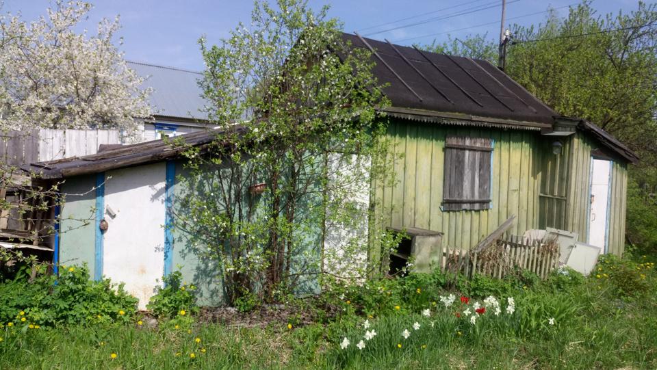 Продается дом, площадью 20.00 кв.м. Московская область, Егорьевский городской округ, деревня Бузята