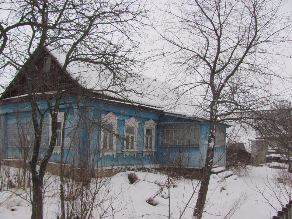 Продается дом, площадью 60.00 кв.м. Московская область, Серпуховский район, рабочий поселок Пролетарский