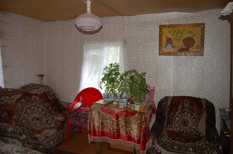 Продается дом, площадью 25.00 кв.м. Московская область, Серпуховский район, деревня Демшинка, садовое некоммерческое товарищество Ветеран
