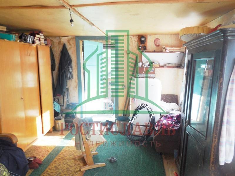 Продается дом, площадью 16.00 кв.м. Московская область, Озерский городской округ, село Комарево, садовое некоммерческое товарищество Дорожник