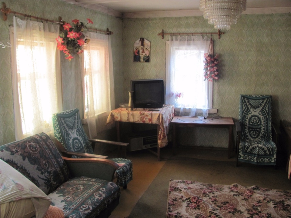 Продается дом, площадью 60.00 кв.м. Московская область, Серпухов городской округ, рабочий поселок Пролетарский