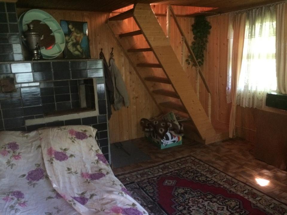 Продается дом, площадью 60.00 кв.м. Московская область, Наро-Фоминский городской округ, деревня Семенково