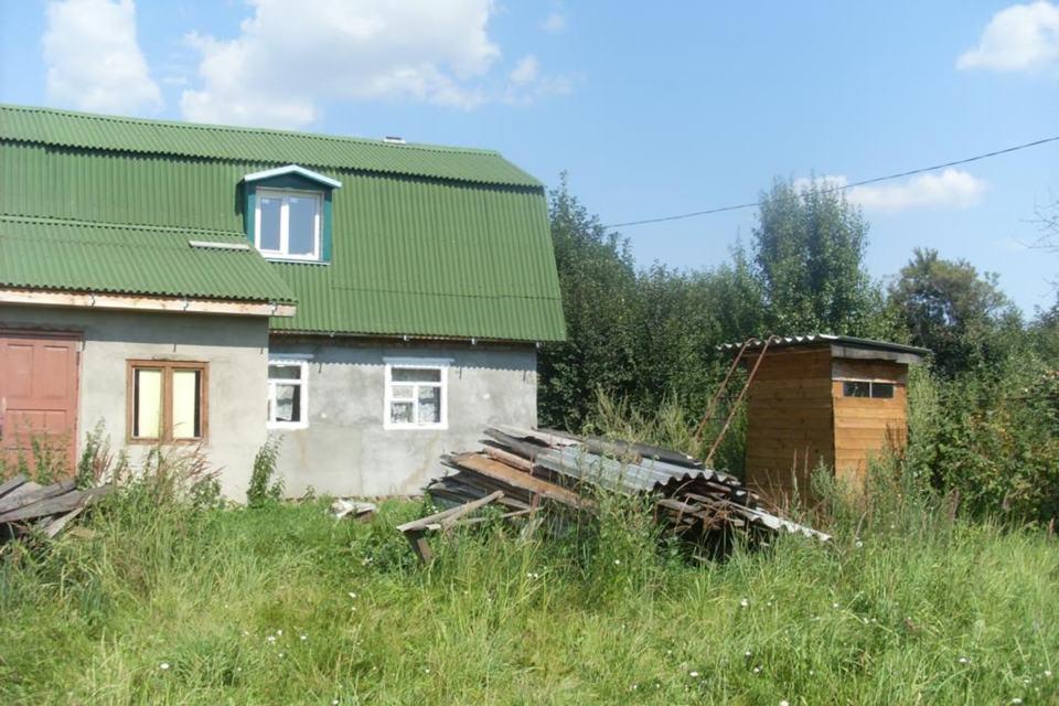Продается дом, площадью 90.00 кв.м. Московская область, Луховицкий район, деревня Торжнево