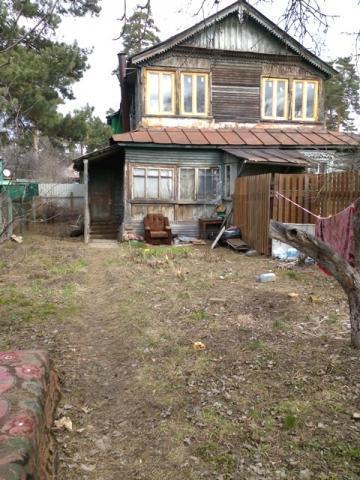 Продается дом, площадью 44.00 кв.м. Московская область, Раменский район, дачный поселок Удельная