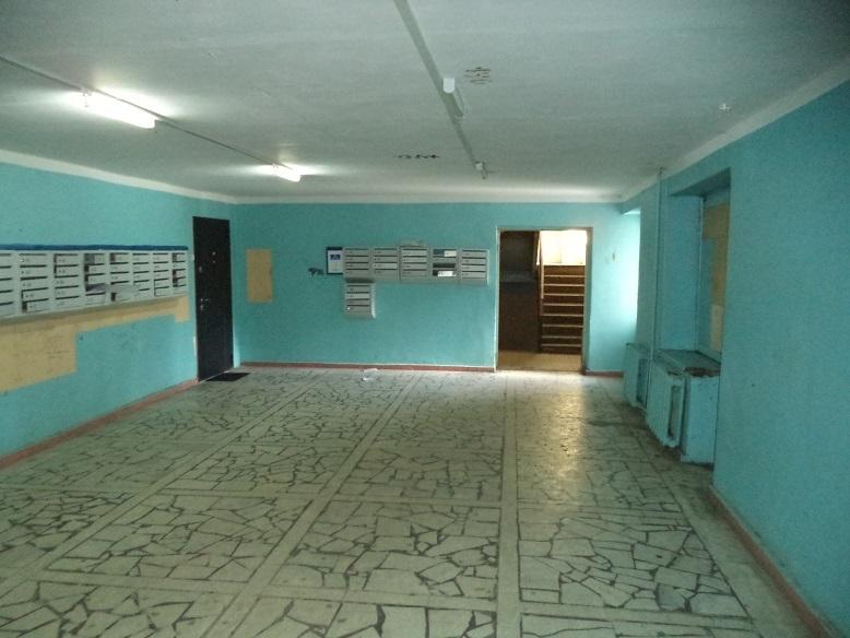 Продается 1-комнатная квартира, площадью 37.00 кв.м. Московская область, Серпуховский район, поселок Большевик, улица Ленина, дом 104
