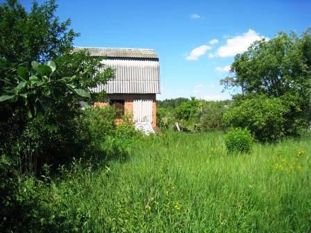 Продается дом, площадью 38.00 кв.м. Московская область, Серпуховский район, деревня Калиновские Выселки