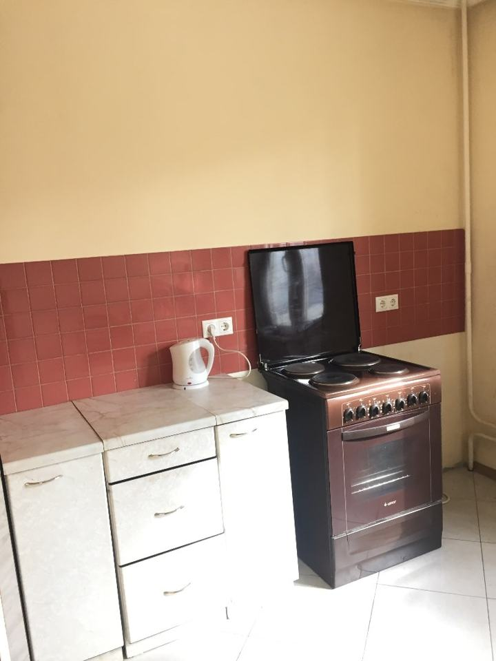 Продается 1-комнатная квартира, площадью 40.00 кв.м. Москва, Самаркандский Квартал 137а бульвар