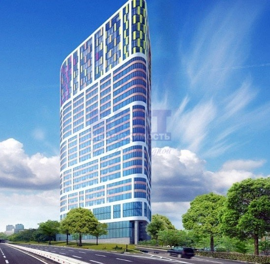Продается 2-комнатная квартира, площадью 62.00 кв.м. Москва, улица Мосфильмовская, дом 74Б