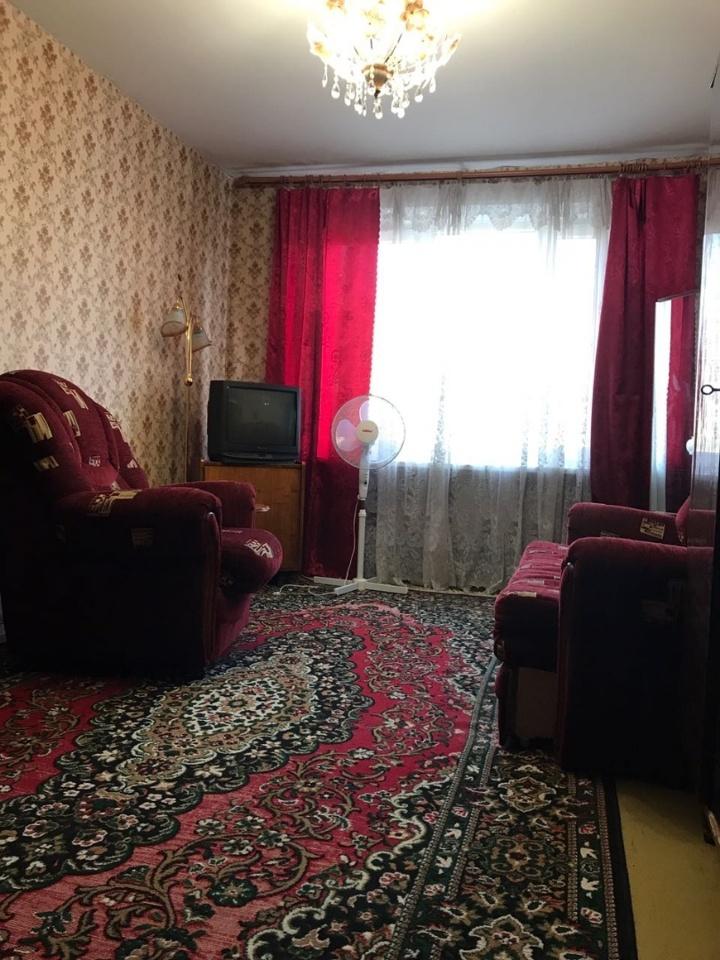 Продается 1-комнатная квартира, площадью 32.00 кв.м. Москва, улица Медынская